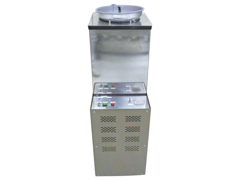 自動インク濾過機