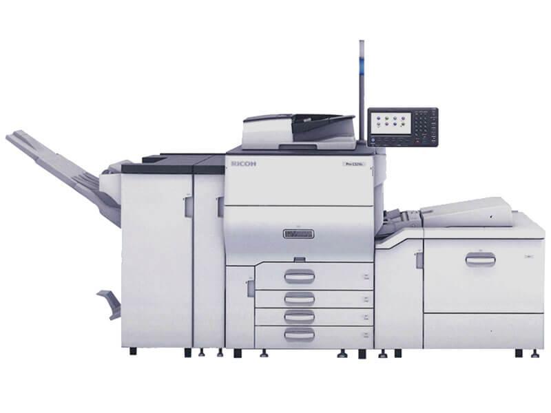 オンデマンド印刷機