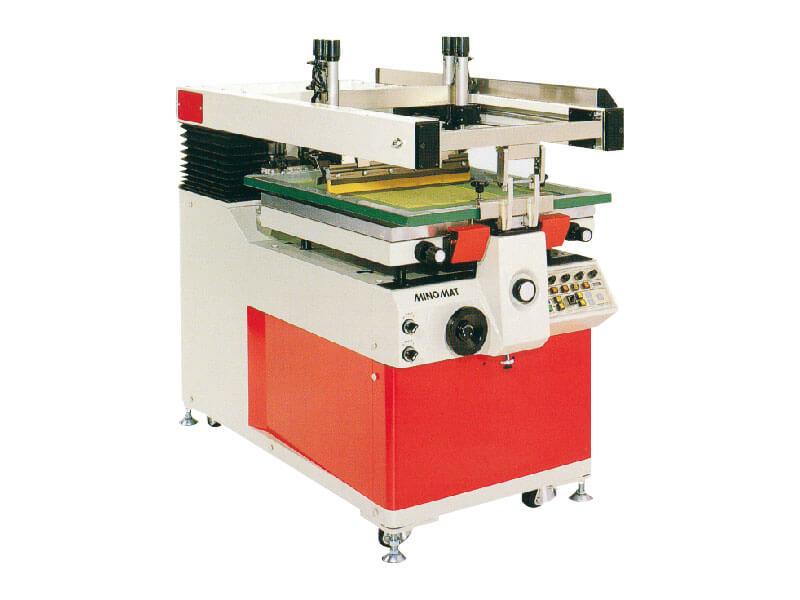 シルク半自動印刷機