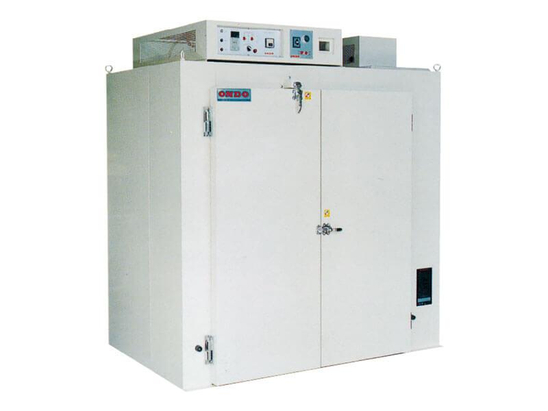 温風乾燥機