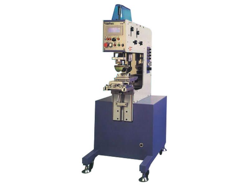 パッド印刷機